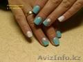 Наращивание ногтей акрилом!!! - Изображение #3, Объявление #602349