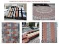 Вибропресс для производства тротуарной плитки SUMAB E-400 - Изображение #4, Объявление #1525096