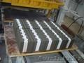 Вибропресс для производства тротуарной плитки SUMAB E-400 - Изображение #6, Объявление #1525096