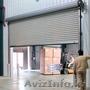 Промышленные рулонные ворота Hormann HR 120