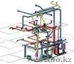 Проектирование инженерных систем, внутренних и наружных, Объявление #1527404