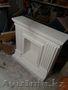 Готовые порталы для камина  ручной работы из гипса