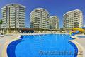 Продажа новых квартир в Аланье/Турции