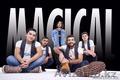 Живая группа MAGICAL Live Music
