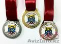 Медали на заказ , Объявление #1370716