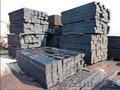 Купить шпалы деревянные в Алматы ГОСТ 78-2004 ТИП 2 А. ТОО Семей-Шпалы, Объявление #1532152