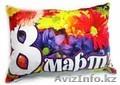 Печать на подушках (подарочные подушки)фото,изображения, Объявление #1540958