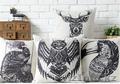 Интерьерные декоративные  подушки  в Алматы  - Изображение #2, Объявление #1539923