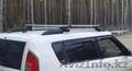 Багажник на автомобили с рейлингами - Изображение #2, Объявление #1542876