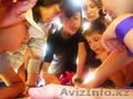 Детский тимбилдинг на природе в Алматы