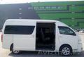 Аренда пассажирских микроавтобусов - Изображение #4, Объявление #1543920