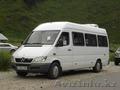 Развозка сотрудников на микроавтобусах - Изображение #3, Объявление #1270493
