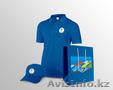 Футболки,бейсболки(наличие и брендирование) Алматы - Изображение #9, Объявление #821574