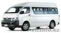 Пассажирские перевозки на микроавтобусах - Изображение #4, Объявление #954172