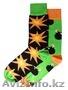 Дизайнерские цветные носки мужские женские - Изображение #2, Объявление #1549268