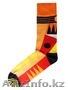 Дизайнерские цветные носки мужские женские, Объявление #1549268