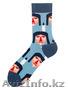 Дизайнерские цветные носки мужские женские - Изображение #4, Объявление #1549268