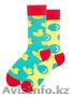 Дизайнерские цветные носки мужские женские - Изображение #5, Объявление #1549268