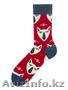 Дизайнерские цветные носки мужские женские - Изображение #3, Объявление #1549268