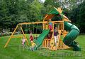 Детский игровой комплекс Пионер NEW, Объявление #1313010