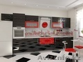 Изготовление мебели для кухни на заказ