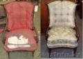Ремонт, реставрация и перетяжка мягкой мебели с гарантией. - Изображение #4, Объявление #1558801