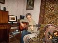 Синтезатор гитара обучение