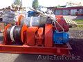 Лебедка маневровая электрическая г/п 5 тонн ТЛ-8Б