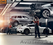 DAS Auto Service Esentai