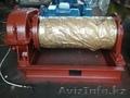 Лебедка маневровая г/п 7 тонн ЛМ-71 с тросом  - Изображение #2, Объявление #1563781