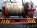 Лебедка маневровая г/п 7 тонн ЛМ-71 с тросом , Объявление #1563781
