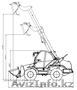 Погрузчик с телескопической стрелой Амкодор-527 - Изображение #9, Объявление #1567954