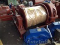 Лебедка маневровая электрическая г/п 3,2 тонны ЛМ-3,2 с тросом - Изображение #2, Объявление #1563788