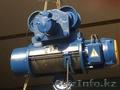 Тельфер электрический Болгария г/п-2тн,Н-6-36м , Объявление #1563825