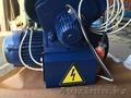 Тельфер электрический Болгария г/п-2тн,Н-6-36м  - Изображение #2, Объявление #1563825
