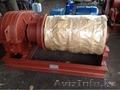 Лебедка маневровая электрическая г/п 3,2 тонны ЛМ-3,2 с тросом - Изображение #4, Объявление #1563788