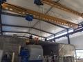 Таль(тельфер)электрический Болгария  г/п-5тн,н- 6-36м - Изображение #5, Объявление #1563821