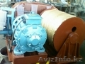 Лебедка маневровая электрическая  г/п 14 тонн ЛМ-140 с тросом - Изображение #4, Объявление #1563505