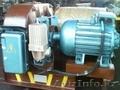 Лебедка маневровая электрическая  г/п 14 тонн ЛМ-140 с тросом - Изображение #3, Объявление #1563505