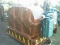 Лебедка маневровая электрическая  г/п 14 тонн ЛМ-140 с тросом, Объявление #1563505