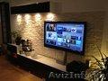 Навеска телевизоров в Алматы - 3500 тенге за точку. - Изображение #4, Объявление #1571430
