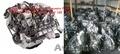 Двигателя в сборе и без навесного на Toyota Land Cruiser Prado 150. 120. 95. 90  - Изображение #2, Объявление #1572638