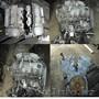 Двигателя на Montero Sport и Mitsubishi Delica