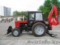 """Трактор """"Беларус-892.2"""" - Изображение #3, Объявление #1542056"""