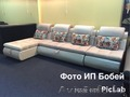 """Угловой диван """"Виктория"""" - Изображение #3, Объявление #1573959"""