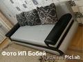"""Современный диван-кровать """"Фиеста"""" - Изображение #3, Объявление #1573947"""