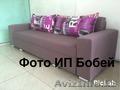 """Стильный диван-кровать """"Майор-2"""" - Изображение #3, Объявление #1573946"""