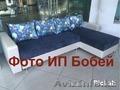 """Угловой диван """"Эврика"""" на основе поролона - Изображение #3, Объявление #1573948"""