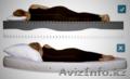 Авторский матрас-наматрасник ортопедический безпружин для больных спин - Изображение #2, Объявление #1576243