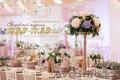 Свадебный банкет в Алматы